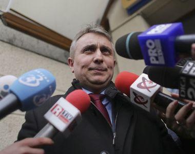 Lucian Bode: Astăzi CNAIR va da în trafic cei 21,1 kilometri din lotul trei al...