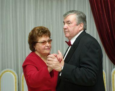 A murit Georgeta Snegur, soția primului președinte al Republicii Moldova