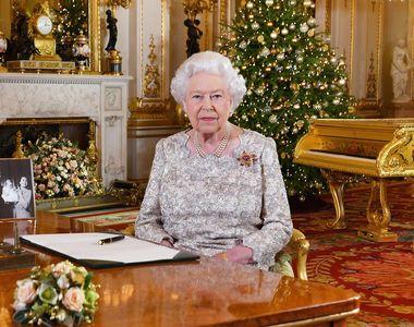 """Elizabeth a II-a recunoaşte în alocuţiunea de Crăciun un 2019 """"plin de capcane"""""""
