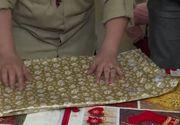VIDEO | Idei pentru împachetat cadourile