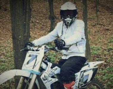 VIDEO   Raliu fatal pentru un tânăr de 25 de ani