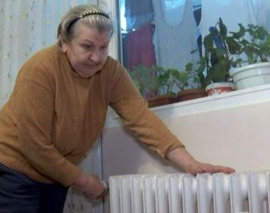 VIDEO | Mii de bucureșteni, fără apă caldă și căldură de Crăciun