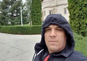 """Adrian """"Beleaua"""" Corduneanu s-a retras la mânăstire în ziua alegerilor: """"Nimic fără Dumnezeu"""""""