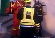 Locatarii unui bloc din Vaslui evacuați după ce un locatar a pus 20 de ardei iuți în cuptorul cu microunde