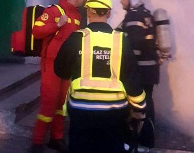 Locatarii unui bloc din Vaslui evacuați după ce un locatar a pus 20 de ardei iuți în...