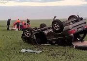 Un poliţist de 25 de ani a murit într-un cumplit accident în prima zi de Crăciun