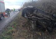 Tragedie în ziua de Crăciun, la Cluj! Un adolescent de 16 ani a murit în urma unui accident