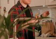 VIDEO | Cum arată soția lui Ed Sheeran. Apare în ultimul clip al artistului