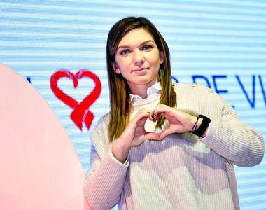 Simona Halep a decis! Cine îi va fi naș la nunta cu alesul inimii ei, Toni Iuric |...