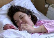 VIDEO | Copiii Crăciunului. 12 bebeluși au venit pe lume la maternitatea din Timișoara