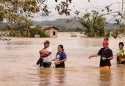Filipine: Cel puţin 16 persoane şi-au pierdut viaţa în urma Taifunului Phanfone