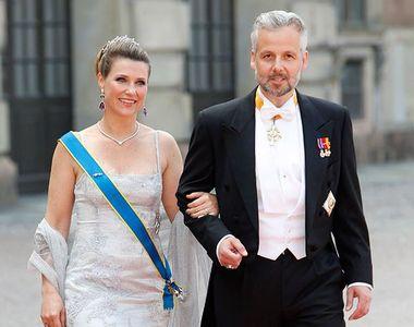 Doliu la casa regală: Ari Behn, fostul soţ al prinţesei norvegiene Martha Louise, s-a...