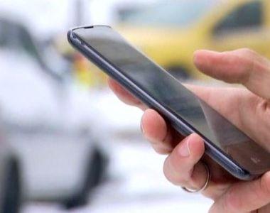 VIDEO   Cât de nocivă este lumina emisă de telefonul mobil. Sfaturile dermatologilor