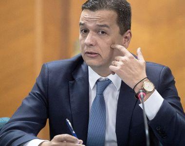 Sorin Grindeanu, după ce a participat la şedinţa PSD Timiş: Nu spun nici da, nici nu...