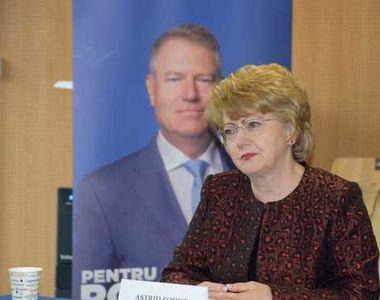 Doliu în politică. A murit mama primarului Astrid Fodor