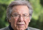 Tenorul şi dirijorul Peter Schreier a murit la vârsta de 84 de ani