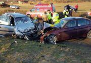 """Poliția Română: """"27 de morţi în accidente, în ultimele 72 de ore. E mult, e extrem de mult"""""""