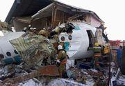 Un avion cu 100 de oameni la bord s-a prăbuşit imediat după decolare: Cel puțin 12 morți