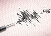 Cutremur de magnitudinea 5,1 în Iran