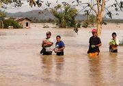 Bilanţul taifunului Phanfone în Filipine creşte la 28 de morţi; 12 persoane date dispărute
