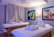 Ai nevoie de un masaj terapeutic? Five Massage este primul salon de masaj care ofera masaj cu meditatii ghidate
