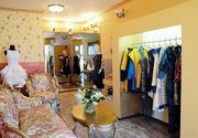 Rochii de nunta pentru mama miresei si soacra de la Croitorie Picasso