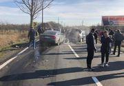 Răsturnare de situațue în cazul accidentului în care a fost implicat fostul ministru Daniel Chițoiu