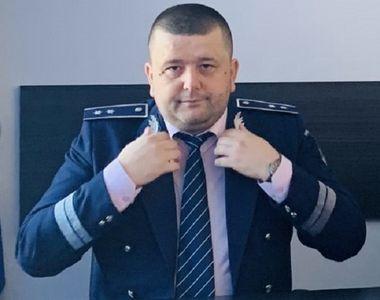 Şeful Poliţiei Vâlcea, lăsat fără permis de conducere de subordonaţi, din cauza vitezei