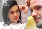 Cum a surprins-o Livian de la Puterea Dragostei pe Bianca după ce s-a întos în emisiune