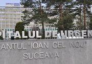 După ce a consumat droguri, un adolescent din Suceava s-a crezut Spiderman şi s-a căţărat pe pereţii spitalului de Urgenţă