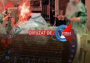 VIDEO | De ce a luat foc femeia aflată pe masa de operație și cine este vinovat. Patru anchete pentru aflarea adevărului
