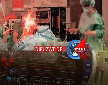 VIDEO   De ce a luat foc femeia aflată pe masa de operație și cine este vinovat. Patru...