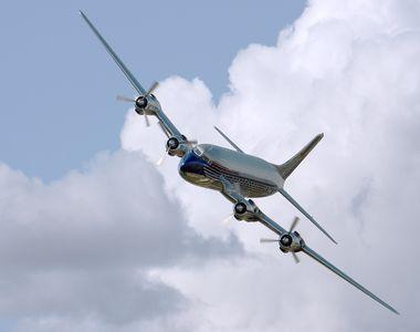 Tragedie evitată în ultim moment! Un avion care circula pe ruta Craiova-Madrid a fost...