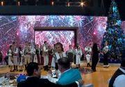 VIDEO | Revelionul Teo Show, o noapte de distracție