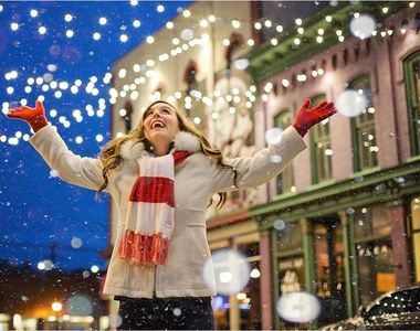 Vremea în Capitală, luni, 30 decembrie