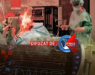 Pacienta arsă în timpul operaţiei la Spitalul Floreasca a decedat
