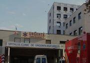 Cazul femeii care a murit după ce a fost arsă în timpul unei intervenţii chirurgicale la Spitalul Floreasca, preluat de Serviciul Omoruri din Poliţia Capitalei