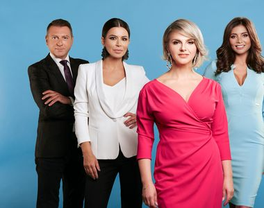 Weekend de top pentru Kanal D! Postul TV, lider de audienta, cu emisiunile difuzate in...