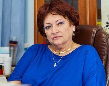Monica Pop îi ia apărarea lui Mircea Beuran în cazul pacientei arse pe masa de...