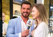 EXCLUSIVITATE. Bogdan Vladau si Gina Chirila, primele declaratii despre viitoarea lor postura de parinti! Cei doi vor avea o fetita anul viitor!