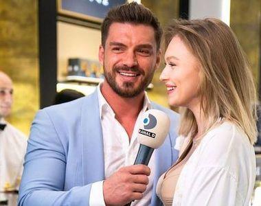 EXCLUSIVITATE. Bogdan Vladau si Gina Chirila, primele declaratii despre viitoarea lor...