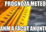 Meteorologii anunţă temperaturi apropiate de normalul perioadei şi cantităţi reduse de precipitaţii, în următoarele două săptămâni/ Evoluţia vremii pe regiuni