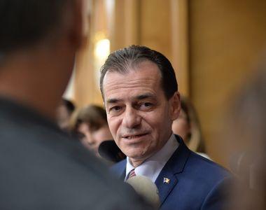 Remus Borza, numit consilier onorific al premierului Ludovic Orban