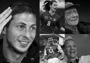 CRONOLOGIE: Emiliano Sala, Niki Lauda, Marieke Vervoort, Jose Antonio Reyes - decesele din sport care au marcat anul 2019