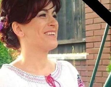 Mihaela Enache a murit pe patul de spital, înainte de Revelion