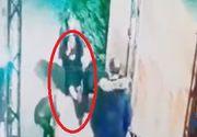 O tânără, târătă dintr-un club din Moldova și violată de doi bărbaţi! Femeia este angajată la Anticorupţie