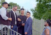 """Cele mai tari momente din serialul de comedie """"Moldovenii"""""""