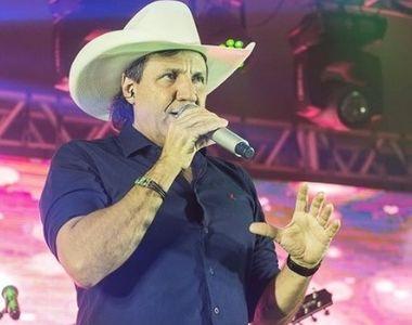 Cântăreţul brazilian Juliano Cézar a murit pe scenă - VIDEO