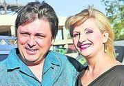 Cornel Galeş a fost acuzat că a bătut-o pe Ileana Ciuculete înainte de nuntă! Vezi ce a răspuns Galeş după dezvăluirile şocante ale fratelui şi fiului Ilenei Ciuculete!