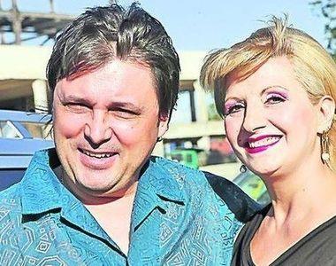 Cornel Galeş a fost acuzat că a bătut-o pe Ileana Ciuculete înainte de nuntă! Vezi ce a...
